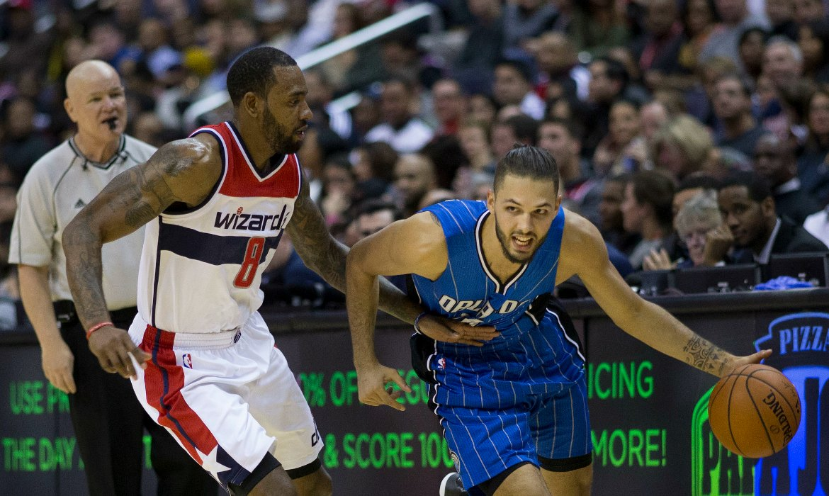 NBA - French checkpoint: Fournier scoreur, Gobert vainqueur