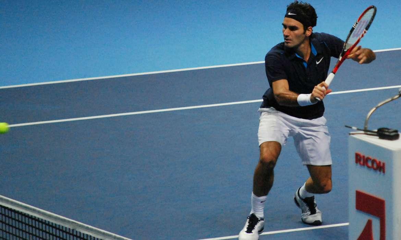 roger federer tennis wilson