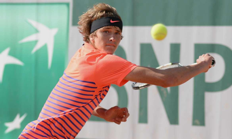 alexander zverev tennis