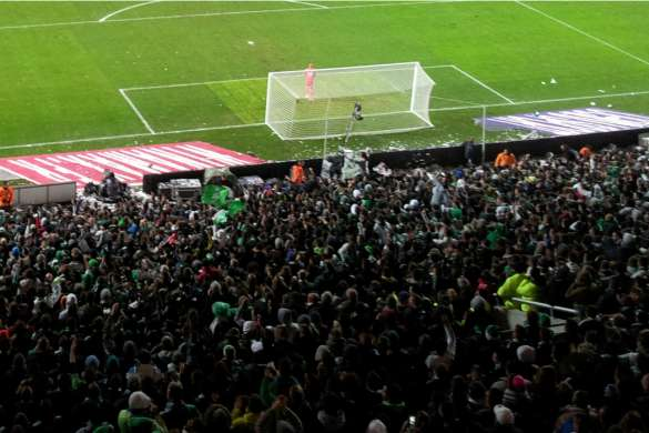 stade geoffroy guichard as saint-etienne