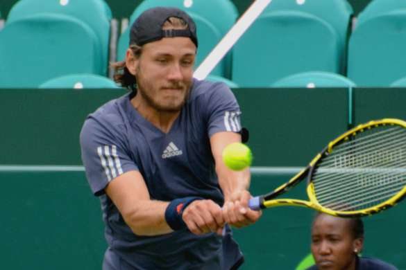 lucas pouille tennis