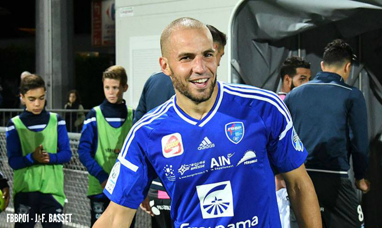 lakdar boussaha interview exclusive ligue 2