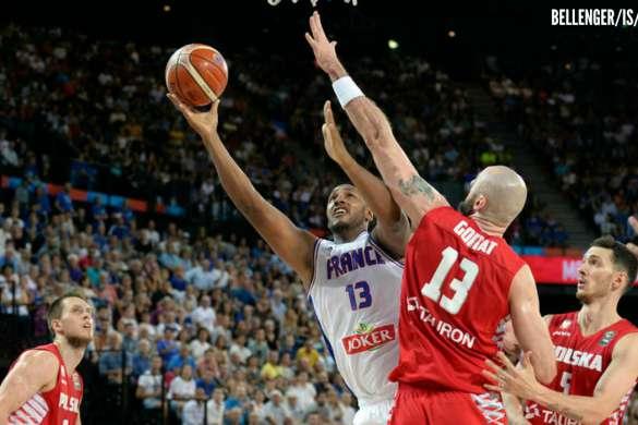 boris diaw equipe de france basket eurobasket pologne