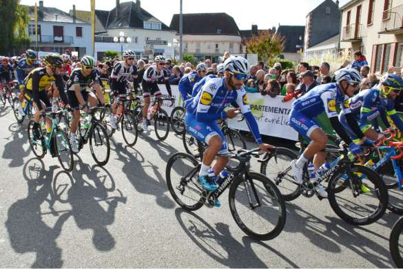 cyclisme paris-tours quick step floors