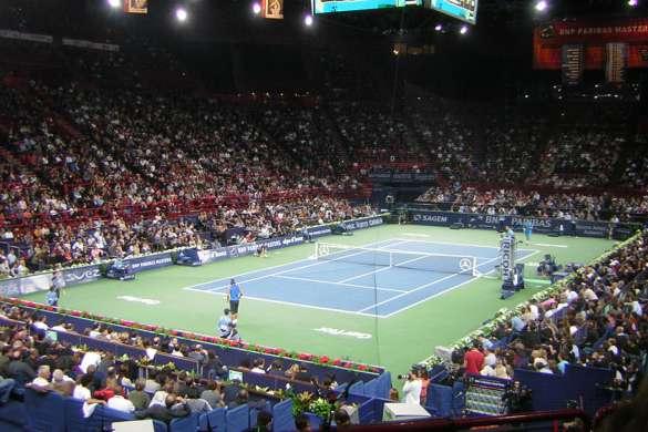 masters 1000 paris-bercy tennis