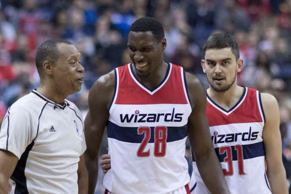 ian mahinmi nba washington wizards