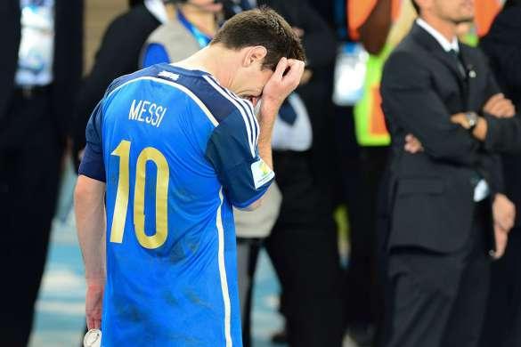 lionel messi argentine football coupe du monde