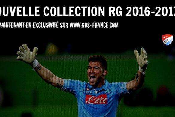 nouvelle collection rg gloves 2016-2017