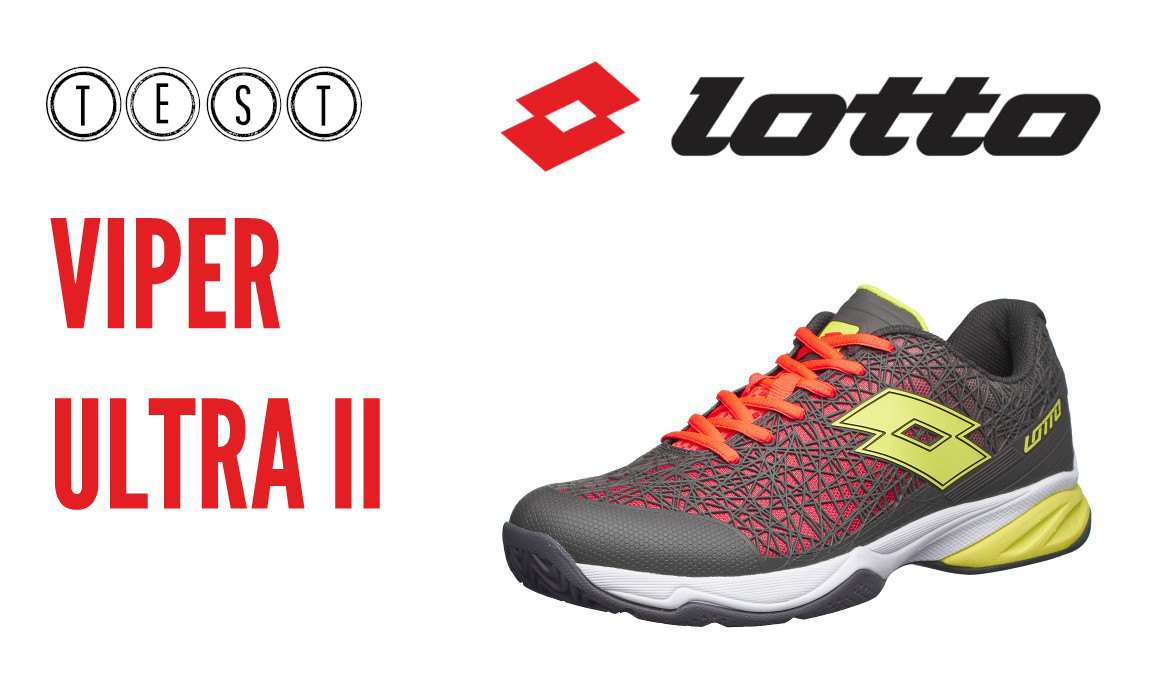 test lotto viper ultra 2