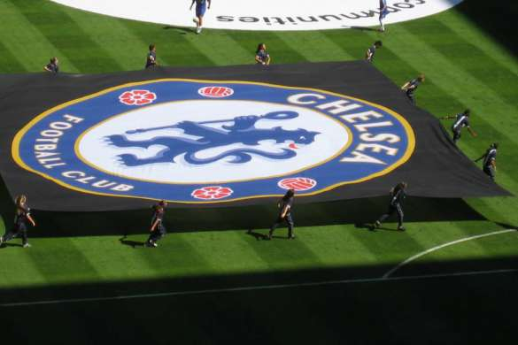 chelsea football club premier league