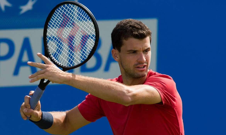 grigor dimitrov tennis