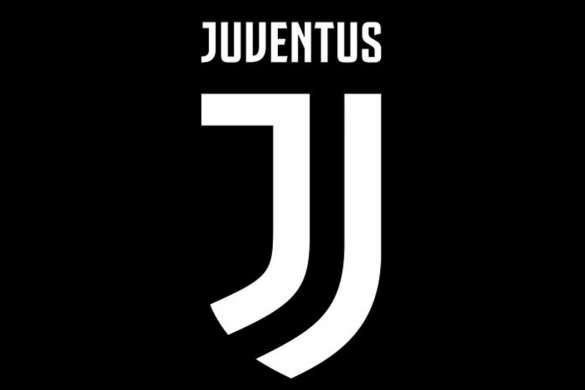 nouveau logo juventus turin