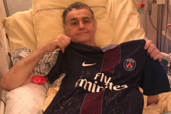 pierre menes maillot psg