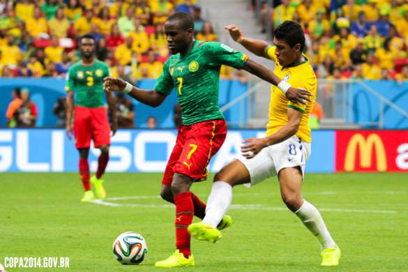 landry nguemo cameroun foot can