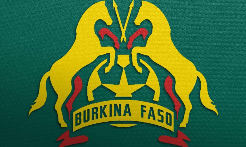 logo burkina faso foot can