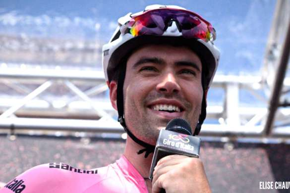 tom dumoulin giro tour d'italie 2017
