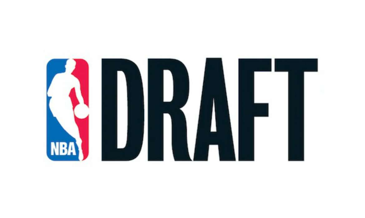 draft nba logo