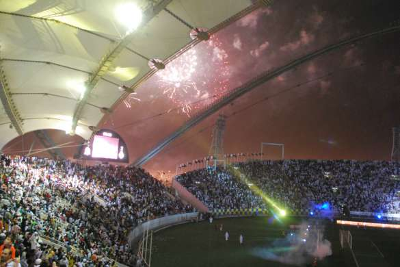 Mondial-2022 khalifa international stadium foot qatar