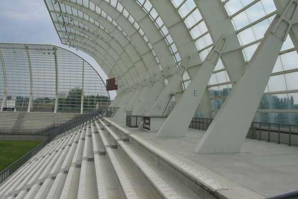 stade de la licorne amiens sc football