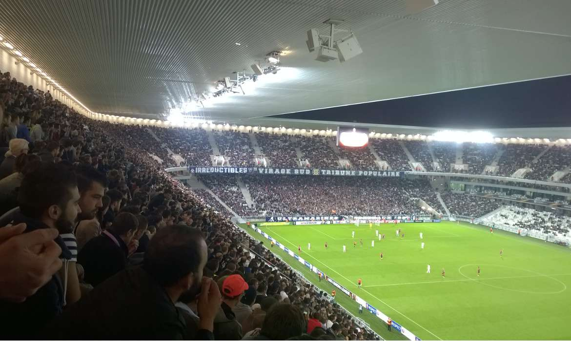 fcgb bordeaux football ligue 1