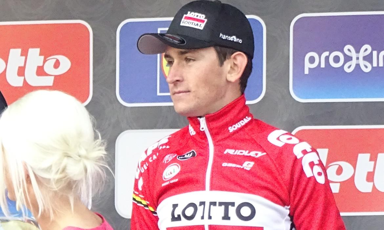 tiesj benoot lotto soudal classiques cyclisme