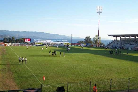 stade football ligue 2 ac ajaccio