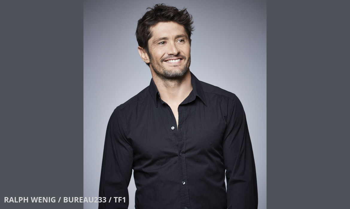 bixente lizarazu tf1 photo