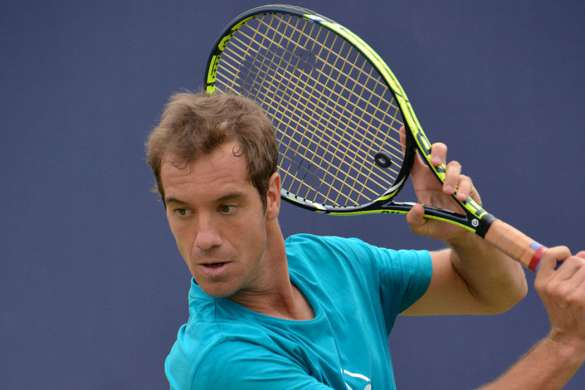richard gasquet tennis lacoste