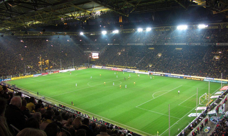 bvb dortmund borussia football stade bundesliga allemagne