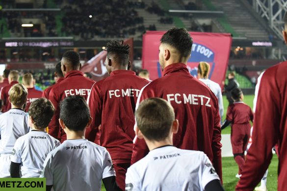 fc metz football