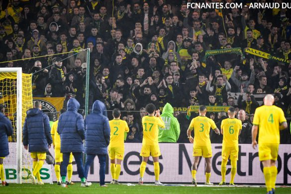 fc nantes football ligue 1