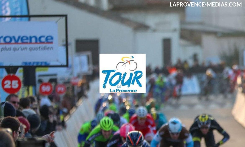 tour de la provence cyclisme