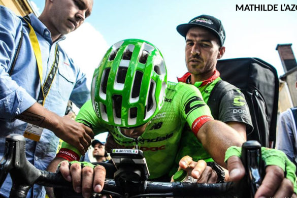 alberto bettiol cannondale drapac cyclisme 2017