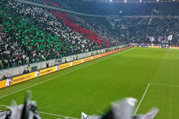 juventus stadium football serie a juve