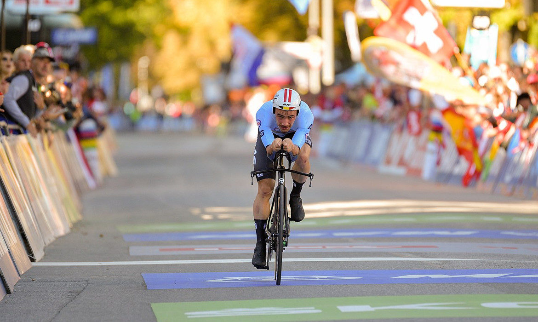 victor campenaerts cyclisme contre la montre chrono mondiaux