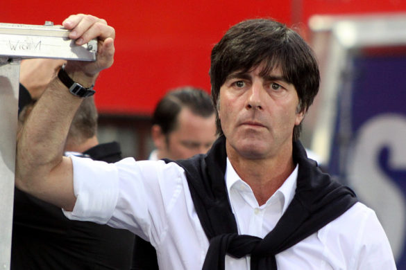 Joachim low 2011 allemagne football