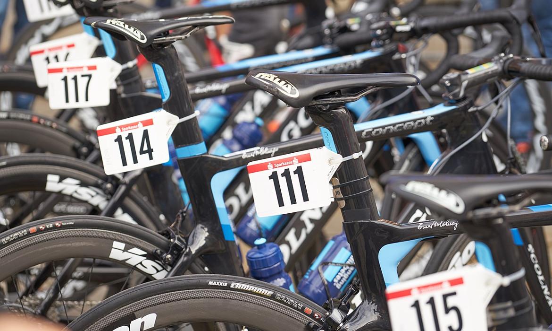 cyclisme velos tour de france © Günter Seggebäing, CC BY-SA 3.0
