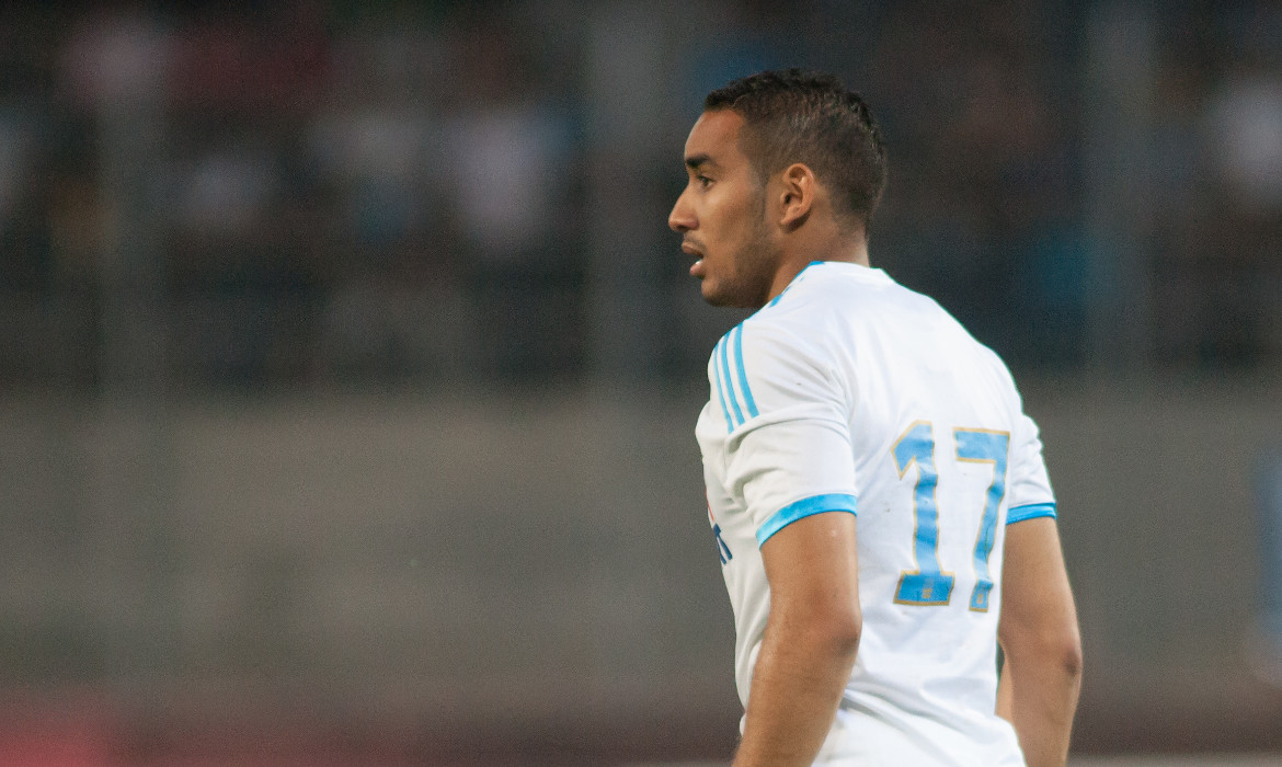 dimitri payet football marseille 2013 om