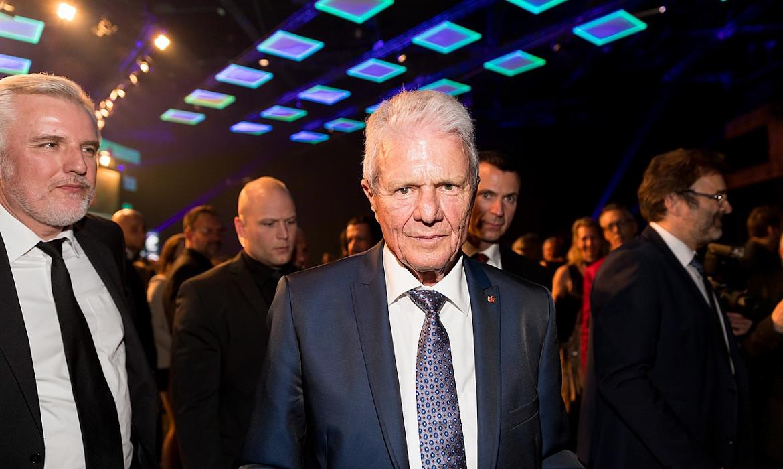 Dietmar Hopp football milliardaire