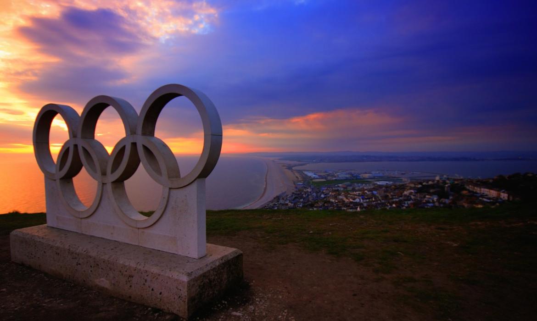 jeux olympiques anneaux olympiques jo