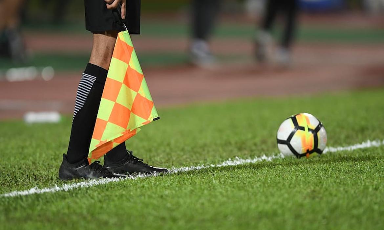 arbitre arbitrage VAR football