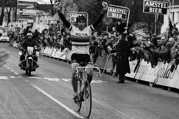 eddy merckx amstel gold race 1975