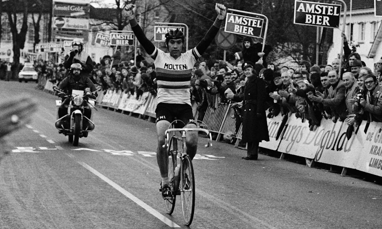 eddy merckx amstel gold race 1975