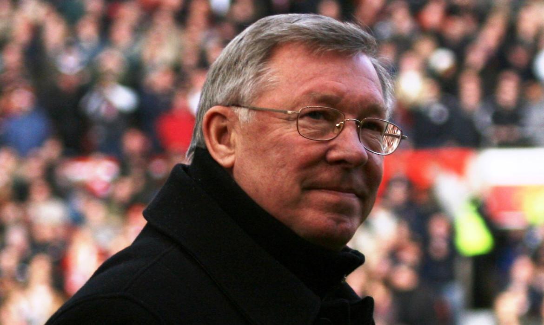 sir alex ferguson football manchester united