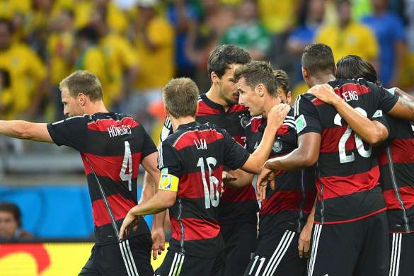 bresil allemagne 2014 coupe du monde humiliation nationale