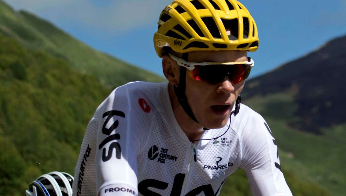 chris froome sky tour de france 2017 montagne