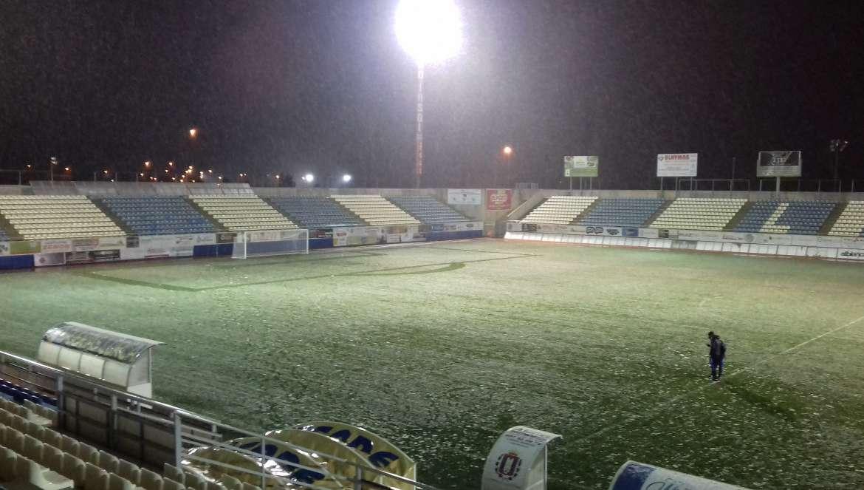 lorca fc stade football espagne