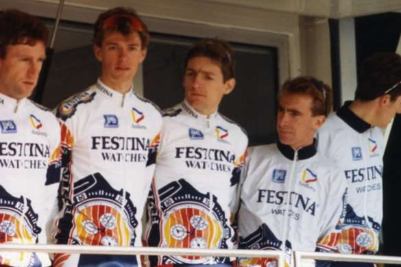 sean kelly cyclisme festina