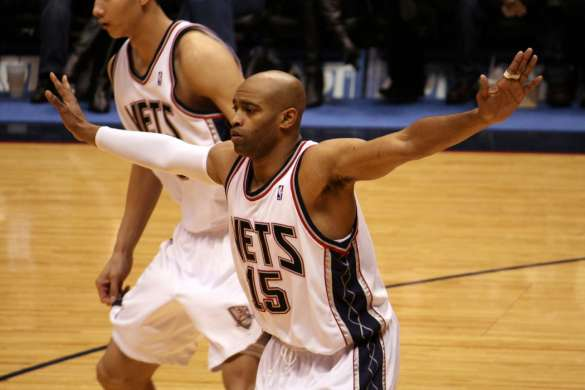 vince carter brooklyn nets nba basket americain vincer carter brooklyn nets nba basket americain