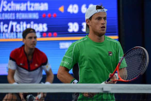 tennis double diego schwartzman cam norrie